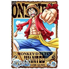 ONE PIECE �����s�[�X 15th�V�[�Y�� ���l���� piece.1 [DVD]
