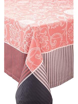 Garnier-Thiebaut Appoline Table Cloth (Flamant)
