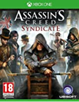 Assassin's Creed: Syndicate (Xbox One)