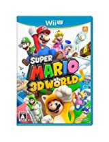 Super Mario 3D World(Japan Imported)