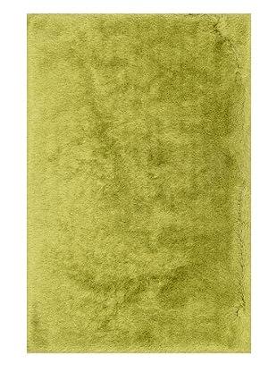 Loloi Rugs Allure Shag Rug (Citron)