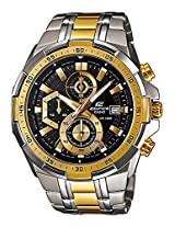 Casio Edifice EFR-539SG-7AV Chronograph Men's Watch