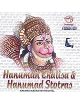 Hanuman Chalisa and Hanuman Stotras