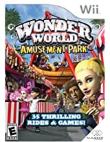 Wonderworld Amusement Park