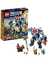 Lego the King's Mech, Multi Color