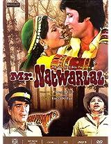 Mr. Natwarlal (DVD) - Rakesh Kumar - Gold Entertainment Pvt. Ltd.(2006)