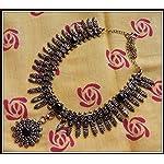 [N16GS_020] German Silver Necklace 20