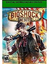 BioShock Infinite (PC Code)