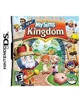 MySims Kingdom (Nintendo DS) (NTSC)