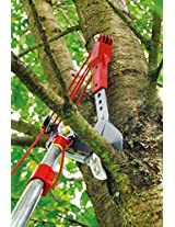 WOLF GARTEN Multi Star Adjustable Anvil Tree Lopper Without Handle RC-VM