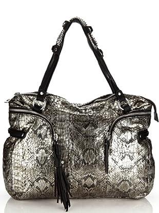 Luana Shopping Agatha (Peltro)