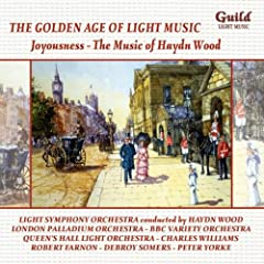 Joyousness-the Music of Haydn Wood