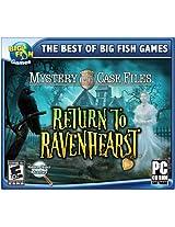 Mystery Case Files: Return to Ravenhearst (PC)