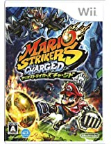 Mario Strikers Charged [Japan Import]