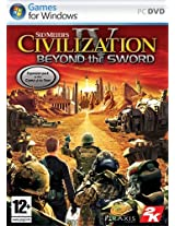 Civilazation 4 Beyond Sword (PC)