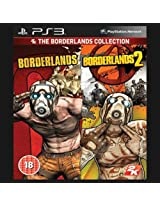 Borderlands & Borderlands 2 Collection (PS3) (UK Import)