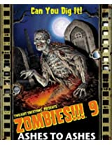 Zombies!!! 9: Ashes to Ashes Card Game