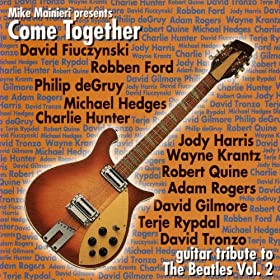 Come Together: Guitar Tribute To The Beatles, Vol. 2
