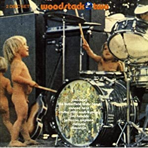 Woodstock �U