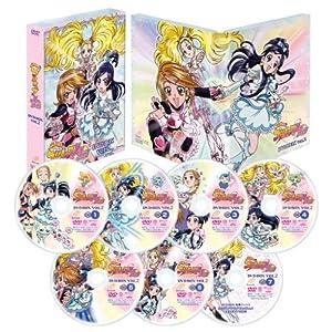 ふたりはプリキュア Max Heart DVD-BOX vol.2【完全初回生産限定】