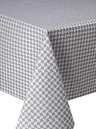 Garnier-Thiebaut Illusion Tablecloth (Metal)