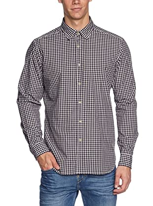 Mexx Camisa Steeven (Azul)