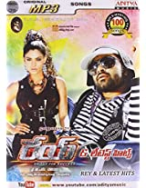 REY & Latest Hits 100 Song