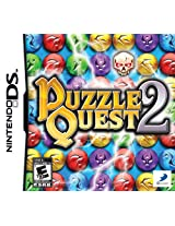 Puzzle Quest 2 - Nintendo DS