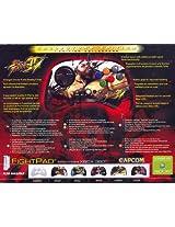 Xbox 360 Street Fighter IV Round 2 FightPad - Zangief