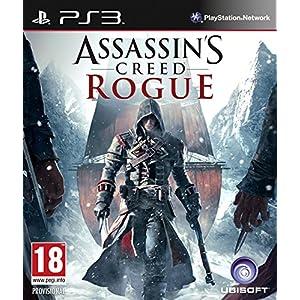 Assassins Creed: Rogue (PS3)