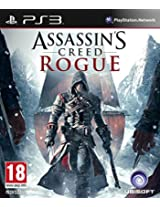 Assassins Creed: Rogue (PS3)