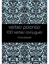 Verbes polonais (French Edition)