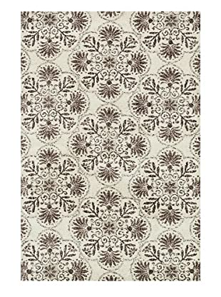 Loloi Rugs Avanti Rug (Brown/Grey)