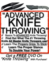 Knife Throwing | Throwing Knives | Knife Throwing For Street Combat Survival