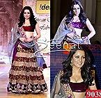 Celina Bollywood Replica Lehenga 9038 By Fashion Founder