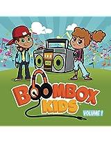 BoomBox Kids Volume 1