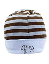 Safari Hat|Blue Size , 0M