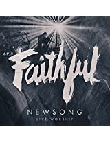 Faithful (Live) (CD/DVD)