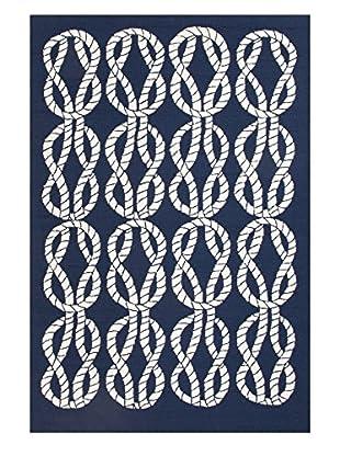 Jaipur Rugs Abstract Pattern Indoor/Outdoor Rug