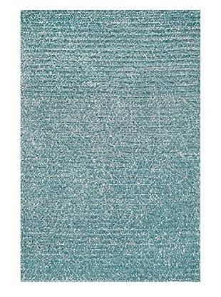 Loloi Rugs Happy Shag Rug (Ocean)