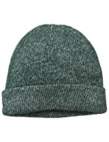 Jack Spade Men's Gallagher Brushed Hat, Forest, One Size