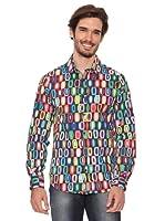 Desigual Camisa Martha (Multicolor)