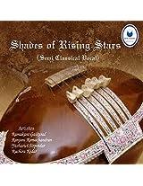 Sahdes Of Rising Star (Set of 2 cd's)
