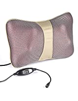 Car Electric Massage Headrest / Magic Energy Pillow