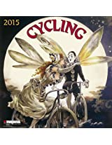 Cycling Through History 2015 (Media Illustration)