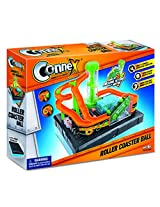 Amazing Toys Connex Roller Coaster Interactive Science Learning Kit