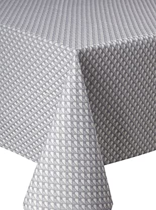 Garnier-Thiebaut Mirage Tablecloth (Metal)