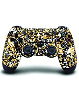 Pittsburgh Football Inspired Skin/Decal For Ps4 Controller