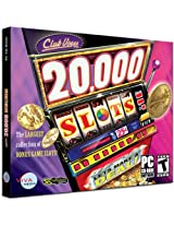 Club Vegas: 20,000 Slots (PC)
