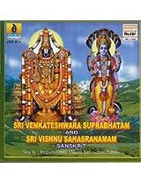 Shree Venkateshwara Suprabhaatam & Shree Vishnu Saharasranaamam